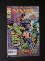 Uncanny X-Men #324, Marvel - High Grade - $4.00