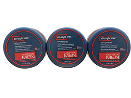 Matrix Men All Style Wax Defining Shine Wax 1.7 OZ Set of 3 - $14.76