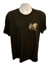 2013 31st Annual Americade Lake George New York Adult Large Black TShirt - $19.80