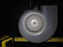 7MMM46 Squirrel Cage Fan From Maytag Dishwasher, Runs Great, 120VAC 400MA, Vgc - $19.57