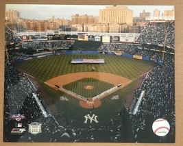 Opening Day Old Yankee Stadium Glossy Photo 8 X 10 Derek Jeter 1923 - 20... - $5.99