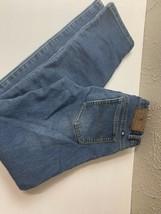 Lucky Brand Boys Size 12 Billy Straight Blue Jeans - $13.98