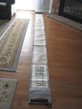 Chinese Makimono Scroll - 87 Gods - $149.00