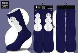 Odd Sox Young Jeezy Snowman Corporate Thug Street Rap Hip Hop Footwear S... - $14.99