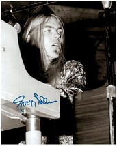 GREGG ALLMAN  Genuine Authentic Autographed Signed Photo w/COA - 558 - $95.00