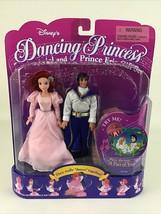 Disney Dancing Princess Ariel & Prince Eric Dolls Gift Set Vintage 1997 ... - $106.88