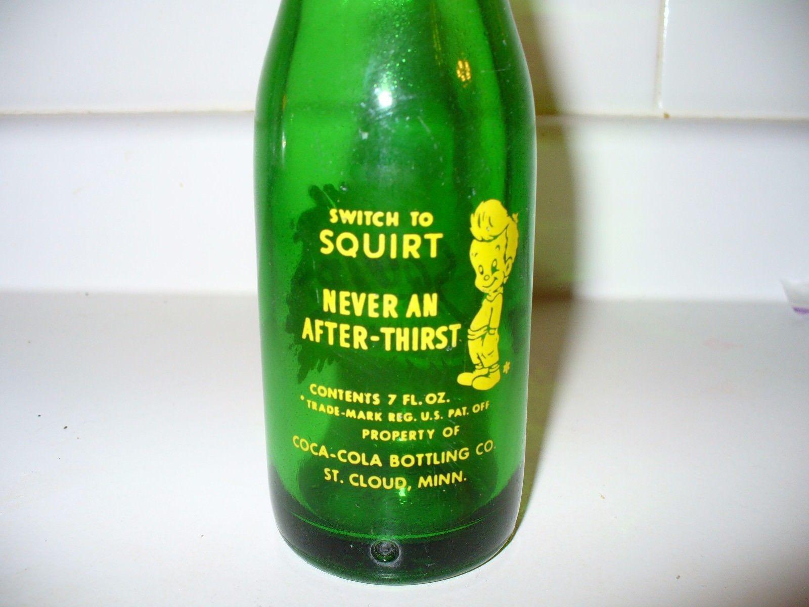 Squirt pop