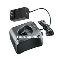NEW BOSCH 12V 12VOLT MAX LITHIUM-ION BATTERY CHARGER GAL12V-20 (CHARGER ... - $31.68