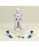 Star Wars: The Force Awakens - FIRST ORDER SNOWTROOPER - Loose 3.75 - $8.99
