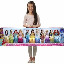Disney Princess Baby Dolls Collection Set Pack ... - $110.95