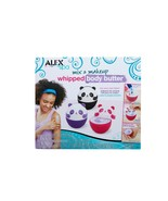 Alex Spa Mix and Makeup Whipped Body Butter - $16.99