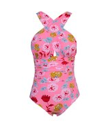 Sexy Women's Three-Point Bikini Set Bandage Swimwear Solid Beach Bathing... - $20.99