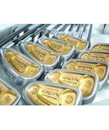 Honma Golf Doble Marcas 2000α 3-Star # 3-11, Sw 10pc Hierro Juego - $2,965.00