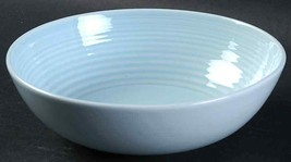 "7"" All Purpose Bowl Maze Blue (Light) By Royal Doulton Set Of 2 Bowls New - $15.88"