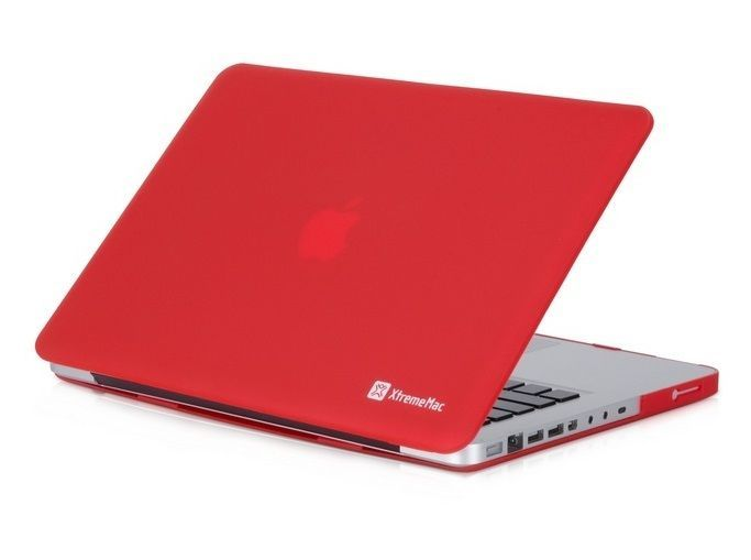 Primary image for XtremeMac Microshield Case for MacBook Pro 13""