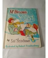 McBroom's Ghost By Sid Fleischman 1971 - $6.92