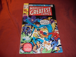MARVEL'S GREATEST # 28 * 68 PAGE GIANT * 1975 * FN/FN+ * FF, IRON MAN, D... - $6.00