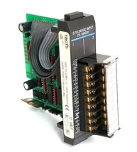FACTS ENGINEERING F3-16ND3F INPUT MODULE 12-24VDC, F316ND3F