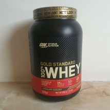 Optimum Nutrition Gold Standard 100% Whey Powder Chocolate Hazelnut  - $34.32