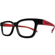 Xpand PG50POLR Passive Universal 3D Glasses Black/Red - €19,13 EUR