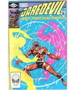 Daredevil Comic Book #178 Marvel Comics 1982 NEAR MINT- - $22.18