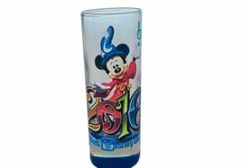 Mickey Mouse shot glass 2016 Disney World Souvenir shotglass cup mug Fan... - $16.40