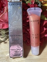 Lancome Juicy Tubes Ultra Shiny Lip Gloss  Magic Spell 42 - 0.5 oz. Boxed - $17.81