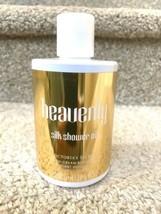 Victorias Secret Heavenly Silk Oil To Cream Body Wash 8.4 FL OZ NWT - $18.00