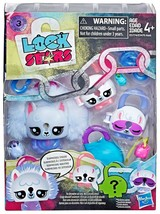Lock Stars Series 3 Llama Deluxe Figure with Accessories - $17.63