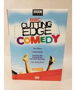 BBC Cutting Edge Comedy Collection DVD 11 Disc DVD Set - $269.96