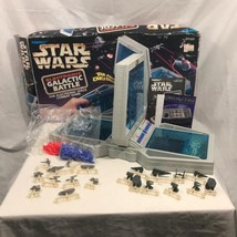 Vintage Star Wars Electronic Galactic Battle Game Tiger Electronics Inc.... - $29.95