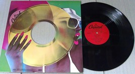 Freda Payne - Red Hot - Capitol Records - Vinyl Music Record - $5.93