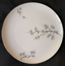 Vintage Gorgeous Royal M by Yamato Japanese Plate Made in Japan Old Anti... - £38.96 GBP