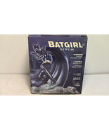Batgirl Hand-Painted Porcelain Statue Limited Edition ~ DC Direct - $96.74