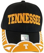 Tennessee Men's Stars & Stripes Adjustable Baseball Cap - $12.95
