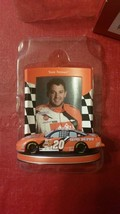Hallmark Keepsake Ornament 2004 Tony Stewart - NASCAR Christmas Holidays - $6.69