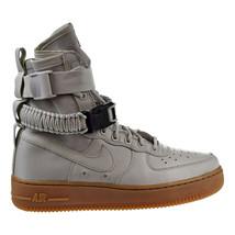 Nike SF Air Force 1 Womens Shoes Light Bone-Light Bone 857872-004 - $159.95