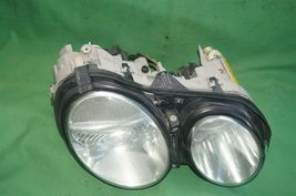 03-06 Mercedes W215 CL500 CL600 CL55 AMG Xenon HID Headlight Passenger Right RH image 5