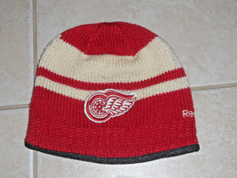 Winter Classic The Big House Reebok Youth Detroit Red Wings Hat - $12.00