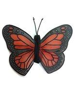 Folkmanis Mini Monarch Butterfly Finger Puppet - $14.85
