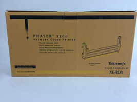 Phaser 7300 Network Color Printer Yellow Imaging Unit 016199500 - $56.05