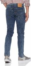 Levi's Strauss 512 Slim Taper Fit Men's Stretch Jeans image 2