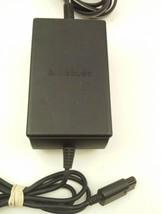 Nintendo GameCube AC Adapter DOL-002 (USA) 12VDC 3.25A - $11.51