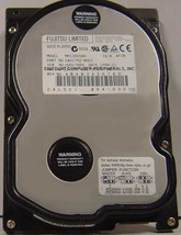 "6.5GB 3.5"" IDE Drive Fujitsu MPC3065AH Tested Good Free USA Ship Our Drives Work"