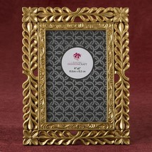 magnificent Gold Lattice 4 x 6 frame from fashioncraft  - $12.99