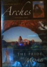 Arches National Park - The Pride of Moab [DVD] [2008]