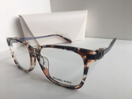New MICHAEL KORS MK 4033F Audrina IV 3181 54mm Women's Eyeglasses Frame - $149.99
