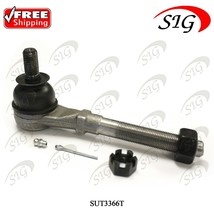 1Pc JPN New Front Left Steering Outer Tie Rod Link for Ford Expedition 1... - $15.83