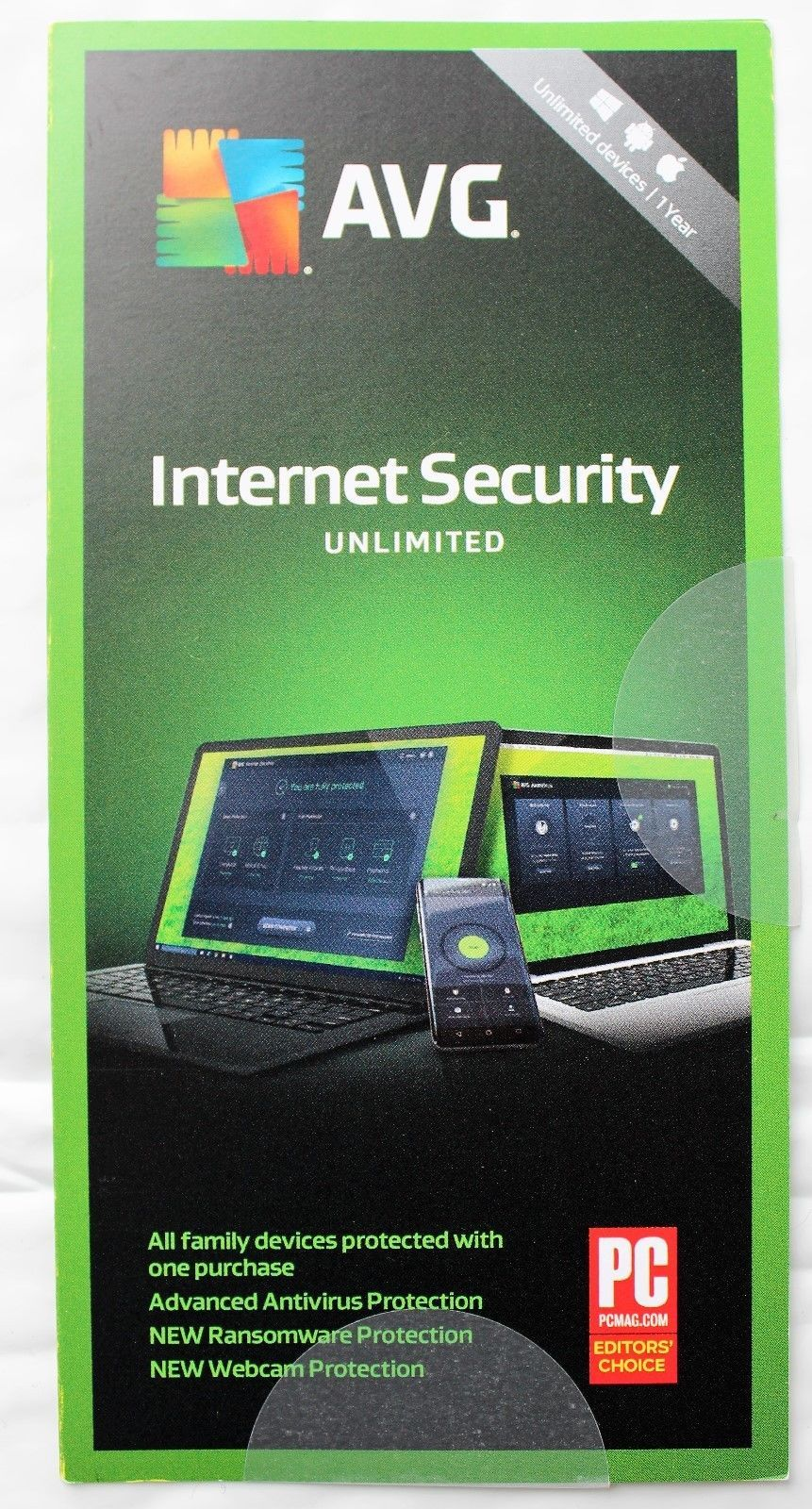 avg internet security 2018 license key lifetime 32 & 64 bit