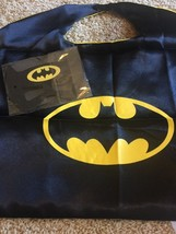 Kids Batman Cape And Mask Superhero Party Favors - $5.45